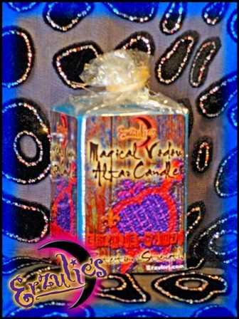 Voodoo Spells, Altar Candles, Ritual Candles, Voodoo Rituals