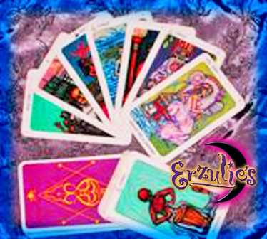 Tarot readings in new orleans