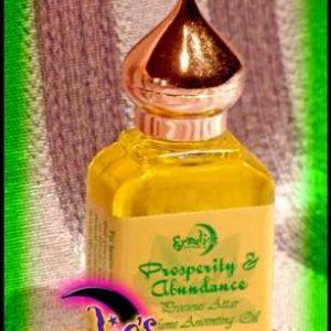 Perfume Oils & Attar Perfume Oils