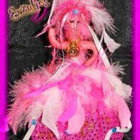 Voodoo Ouanga Dolls
