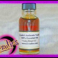 Voodoo Spells, Love Spells and Voodoo Ritual Oils ~ Powerful Voodoo Ritual Anointing Oils and Work Oils for your Voodoo Spells and Love Spells!