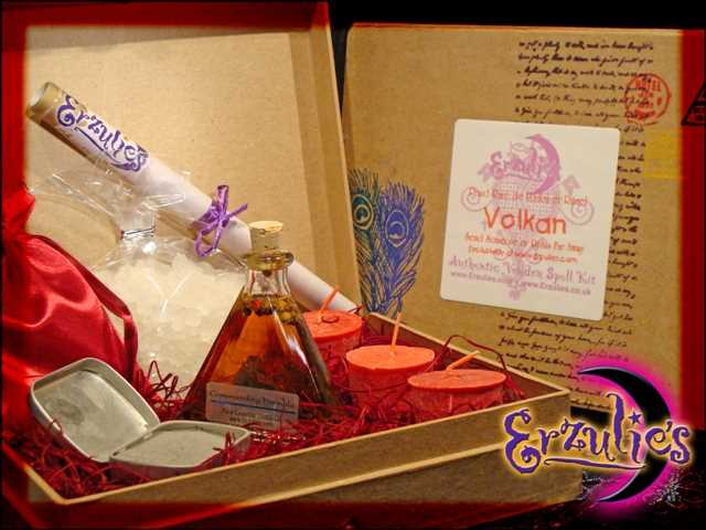 Voodoo Spells, Rare Voodoo Powder Spells, Vodou Powder Spells, Powerful Voodoo Powder Spells and Voodoo Ritual Kits for Vodou Love Spells, Wealth Spells and More.