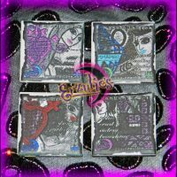 New Orleans Voodoo Shop Gifts! New Orleans Voodoo Veve Magnets of the Lwa exclusively at Erzulie's!
