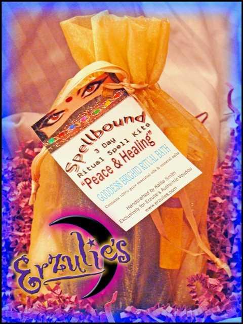 Witchcraft Spells, Witchcraft Magic Spells, Witchcraft Love Spells, Witchraft Ritual Spells, Witchcraft Spells Casted for Love Spells, Wealth Spells & more at Erzulie's New Orleans Voodoo store!