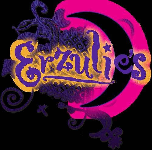 Logo | Erzulies Voodoo
