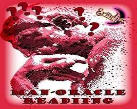 Psychic Readings, Male Mind Reading, Oracle Reading, Relationship Psychic Reading, Relationship Love Readings, Love Spells