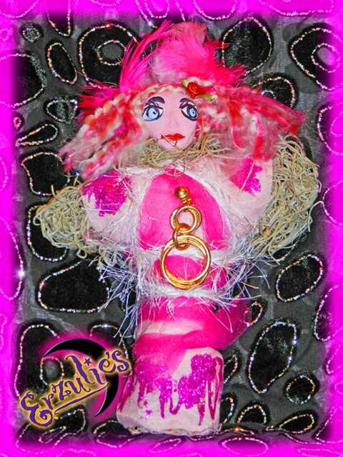 Voodoo Dolls & New Orleans Voodoo Dolls