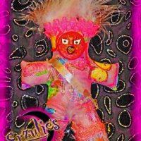 Voodoo Dolls, Voodoo Poppet Dolls, Mojo Poppet Voodoo Dolls, Authentic Voodoo Poppet Dolls