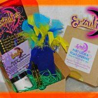 Voodoo Spells and Voodoo Gris-Gris Bags ~ Magical Mojo Voodoo Gris-Gris Bags for Road Opening Voodoo Spells and Fast Luck Magic Spells