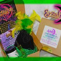 Voodoo Spells and Voodoo Gris-Gris Bags ~ Magical Mojo Voodoo Gris-Gris Bags for Wealth Voodoo Spells and Prosperity Magic Spells