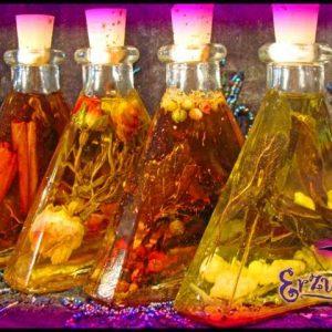 Rare & Precious Pure Essential Oils