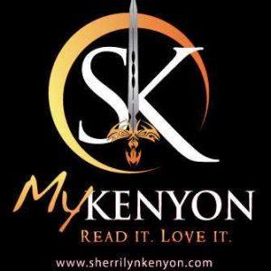 Sherrilyn Kenyon Collection