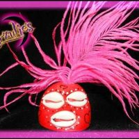 Voodoo Dolls, Voodoo Elegba Dolls, Voodoo Fetish Dolls, Voodoo Elegba Fetish Dolls, Elegba Voodoo Dolls, Authentic Voodoo Dolls at Erzulie's Authentic Voodoo