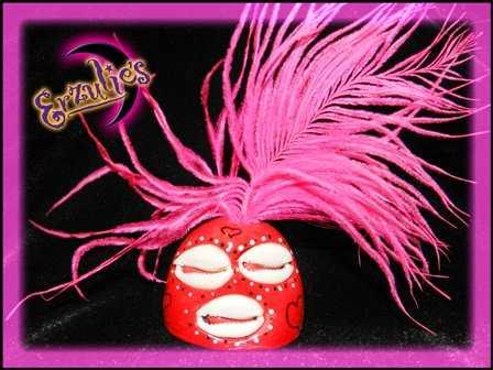 Voodoo Dolls & Elegba Fetish Voodoo Dolls