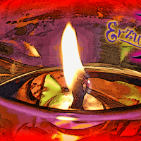 Lamp Spells & 3Day Voodoo Lamp Spells