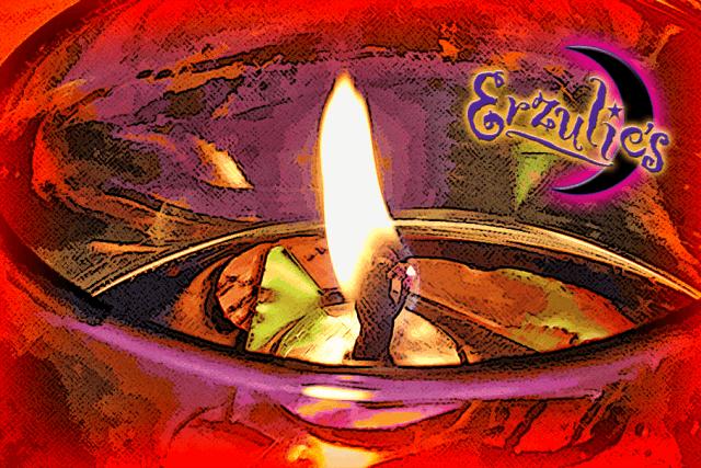 Lamp Spells & 3Day Magic Lamp Spells
