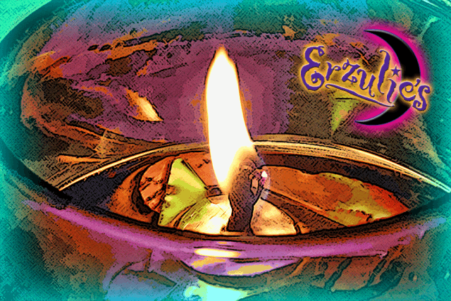 Voodoo Spells, Lamp Spells, Magic Lamp Spells, Voodoo Lamp Spells, Conjure Lamp Spells and Voodoo Work Lamps ~ 3 and 7 day Voodoo rituals and lamp spells at Erzulie's Authentic Voodoo
