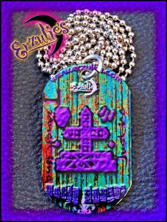 Voodoo Spells, Voodoo Jewelry, Veve Jewelry, Lwa Jewelry, Love Spells Jewelry, Dogtag Jewelry, Voodoo Veve Jewelry, Veve Jewelry, Gemstone Dogtags, Voodoo Magic Jewelry, Magic Charms, Magic Amulets, Voodoo Charms
