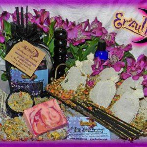 Voodoo Spiritual Baths & Spiritual Services