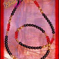 Sacred Voodoo Jewelry ~ Voodoo Spirit Necklaces