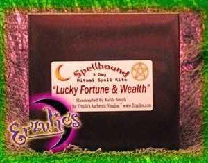 Witchcraft Spells, Witchcraft Spell Kits & Witchcraft Magic Kits