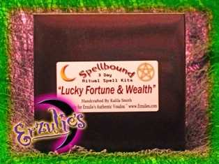 Witchcraft Spells, Witchcraft Spell Kits & Witchcraft Magic Kits
