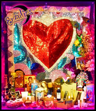 Love Spells, Voodoo Spells, Return Lover Spells, Voodoo Ritual Spells and Voodoo Love Spells ~ Powerful Love Spells, Voodoo Spells and Voodoo Magic Spells Performed For Love Spells, Return a Lover Spells, Uncrossing Spells, Healing Spells, Wealth Spells, Road Opening Spells and more casted for you by initiated Vodou Practitioners at Erzulie's Authentic Voodoo New Orleans!