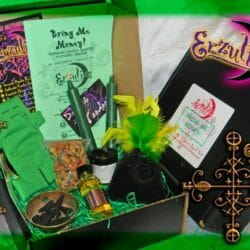 Voodoo Spells & Voodoo Spell Kits ~ Bring Me Money Voodoo Wealth Spells