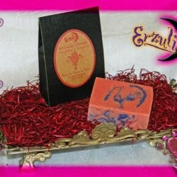 Erzulie Freda Vodou Spirit Soap ~ In-Store Exclusive!