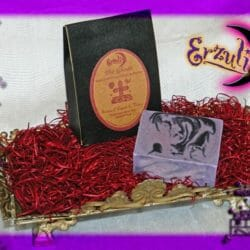 The Ghede Vodou Spirit Soap ~ In-Store Exclusive!