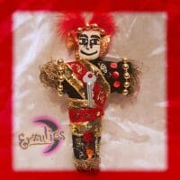New Orleans Voodoo Dolls for Papa Legba – Road Opening Voodoo Dolls