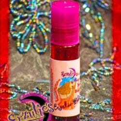 Goddess Oils ~ Erzulie Danto ~ Protection & Strength Perfume Oils