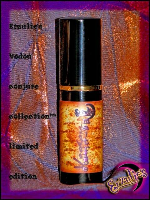 Conjure Oils ~ Vodou Maîtrise Perfume Oils