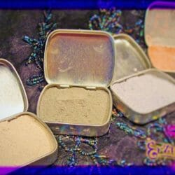"For Separation Spells ~ ""Volkan"" Rare Vodou Powder"