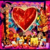 Desire Me & Bring Me Love Voodoo Love Spells