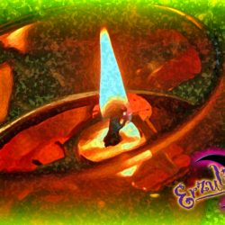 Success & Prosperity 7-Day Voodoo Lamp Spells