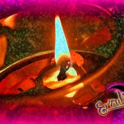 Love & Passion 7-Day Voodoo Lamp Spells