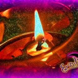 Banishing & Reversing 7-Day Voodoo Lamp Spells