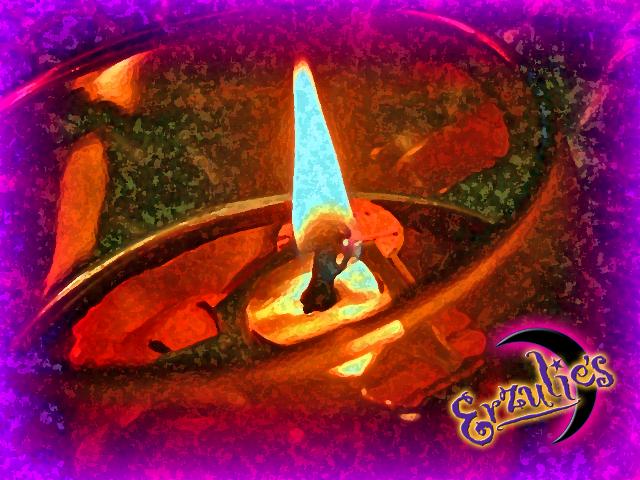 Banishing & Reversing 7-Day Voodoo Lamp Spells
