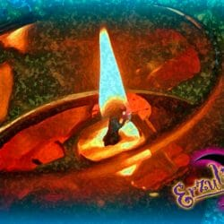 Forgiveness 3-Day Voodoo Lamp Spells