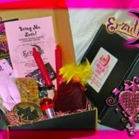 Voodoo Spell Kits, Gris-Gris Bags & Ritual Bath Kits