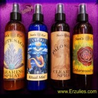 Sage Spray, Palo Santo Spray, Cedar Spray, Ritual Spray, Room Sprays, Cleansing, Purification, Room Cleansing, Purifications, Banishing, Cleansing Rituals, Sacred Waters, Ritual Waters, Sacred Waters, Sacred Sprays, Cleansing Sprays, Purifying Sprays