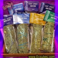 Sage, Sage Wands, Smudge Wands, Sage Smudges, Cleansing, Purification, Room Cleansing, Purifications, Banishing, Cleansing Rituals, Sage Wand Smudges